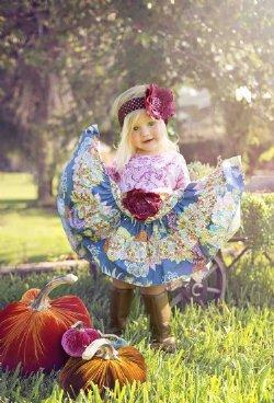 Girls Designer Clothing Boutiques Children s Clothing