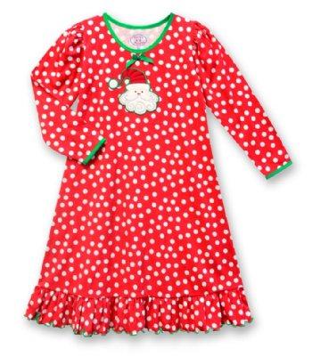 pajamas toddler girl