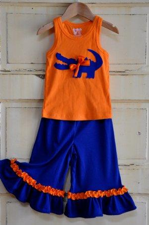 University Of Florida Children S Clothing Girls Gator