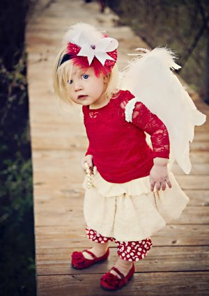 childrens valentines day clothing - Valentine Dresses For Girls