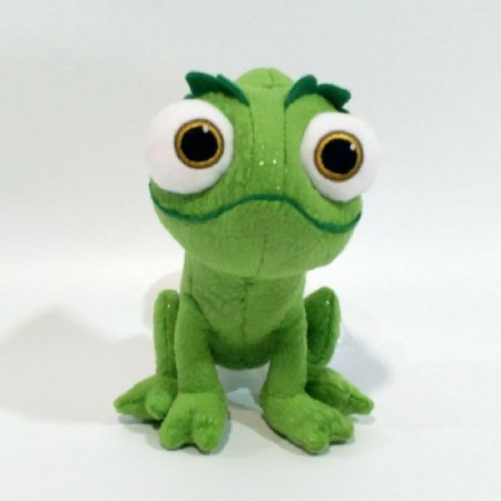 tangled rapunzel pascal plush now in stock