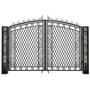 Awesome Home Gate Design Catalog Pictures - Decorating House 2017 ...