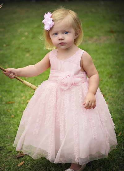 Girls Easter Dress 2013<br>12 Months to 6X<BR>Now in Stock!