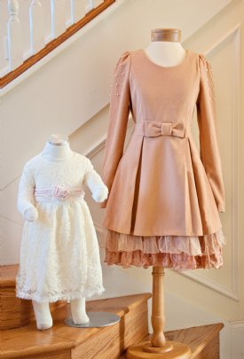 Womens Boutique Clothing Mommy And Me Clothing Ryu Clothing