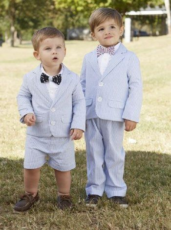 935d6495e Boys Easter Outfit