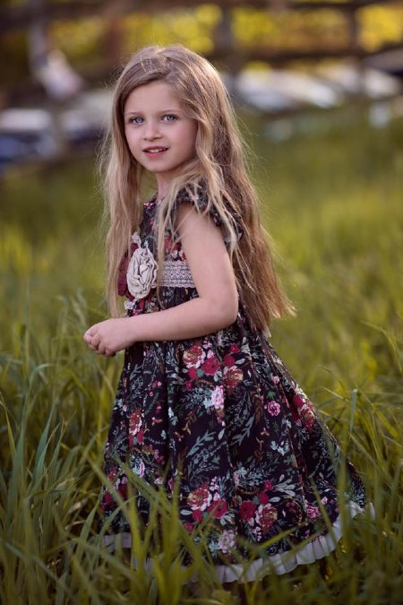 2ef93e8f48 Mustard Pie 2018 Holiday Delphine Party Dress 4T to 12 Years Now in Stock