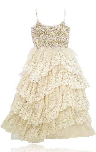 64e1c54cecb Boho Ballet Lace Princess Dress br Now in Stock ...