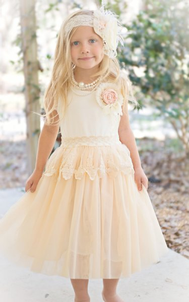 e96232d6b9 Vintage Wedding Peplum Dress<BR>Now in Stock ...