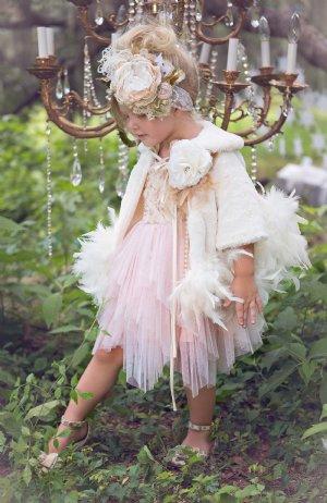Girls Toddler Dresses Biscotti Kate Mack Luna Luna
