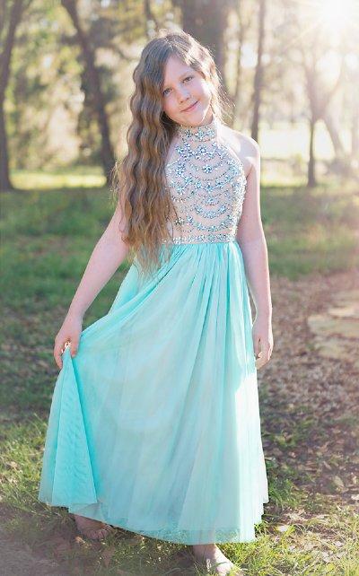 259ed44289 Tween Jasmine Maxi Dress Now In Stock