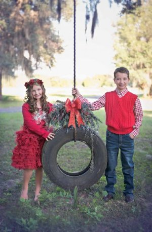 Boys Christmas Outfits - Children's Christmas Clothing, Girls Christmas Dresses, Personalized