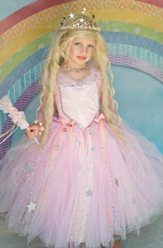 2a23571e1fb Wizard of OZ Glinda Costume ...
