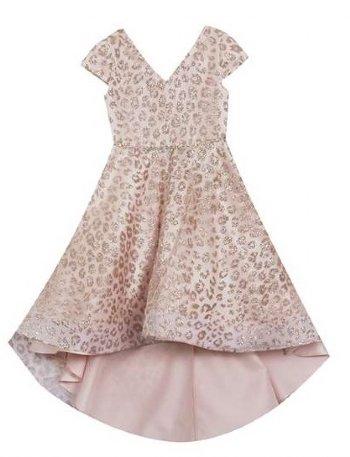 0b9630df21da Tween Lovely Leopard Hi-Low Dress BR Now in Stock ...