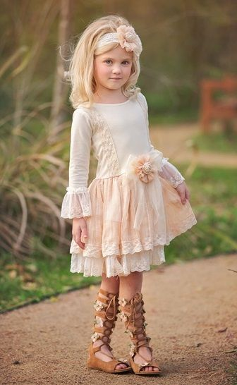 d586b5f972492 Frilly Frocks 2019 Clementine Heirloom Dress Preorder<BR>2T to 12 Years ·  Pin It