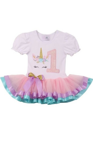 76ea4217e First Birthday Outfits, First Birthday Dresses, First Birthday Hats ...