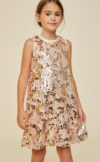 dceb4b2dbf Tween Sequin Mini Dress br Matching Mommy Dress Available! BR Now · Pin It