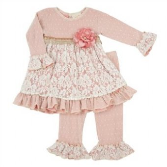 212cb76a45b663 Children's Fall Clothing, Children's Thanksgiving outfits, Girls ...