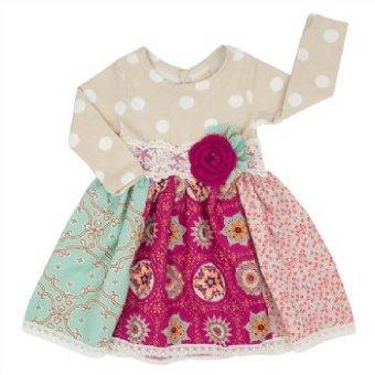 fb053ec168118 Girls Toddler Dresses - Biscotti, Kate Mack, Luna Luna, Pettiskirts ...