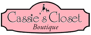 Cassie's Closet, a unique Children's Boutique