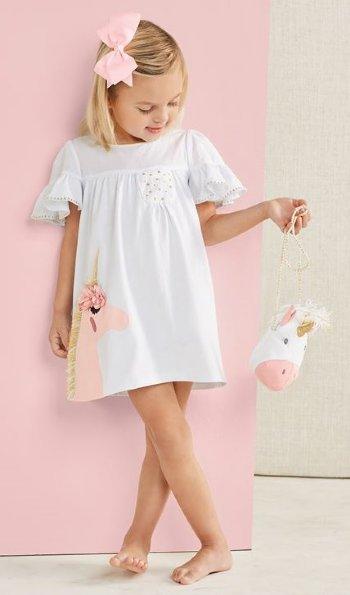 723bb5fa8 Girls Toddler Dresses - Biscotti